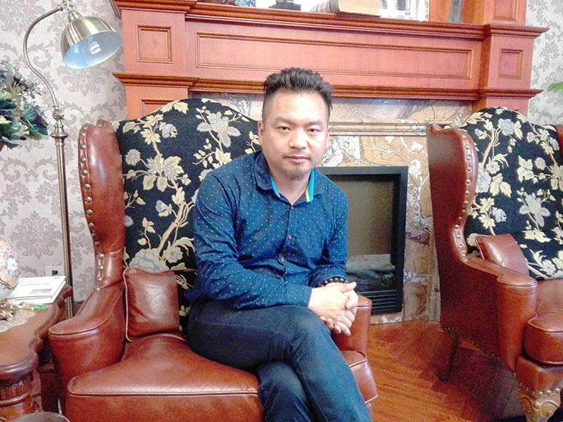 龔恩銘  總監設計師