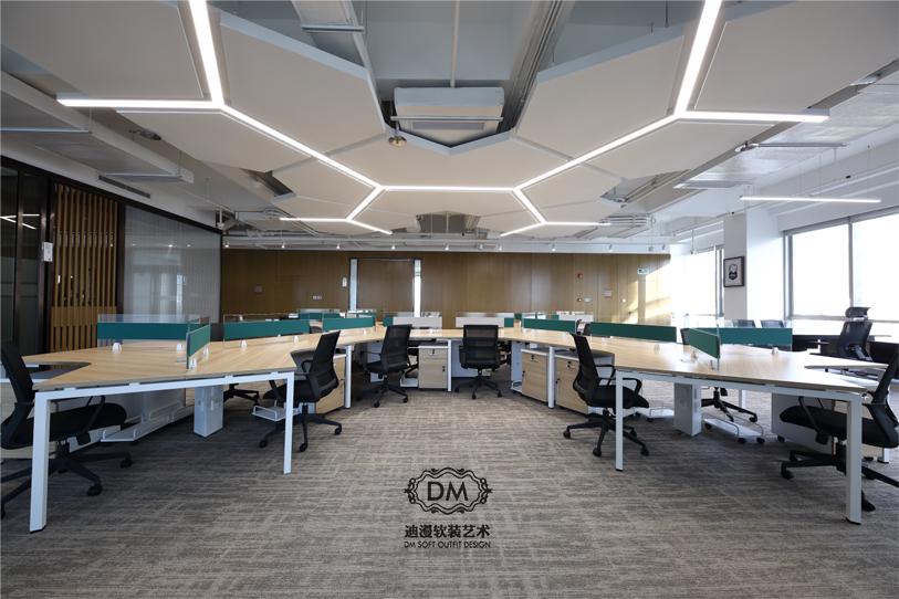 深圳控股公司辦公樓