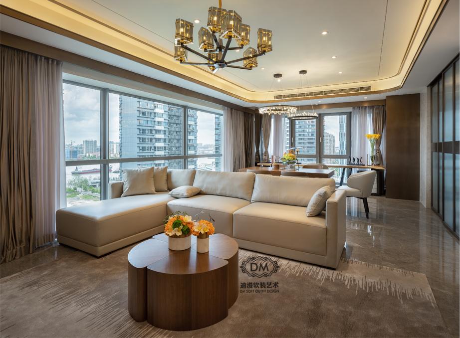 上海軟裝設計,上海室內軟裝設計公司排名有嗎?    【迪漫軟裝】