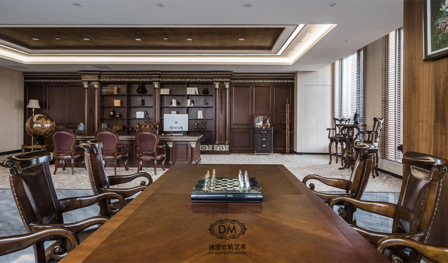 上海投资集团办公室