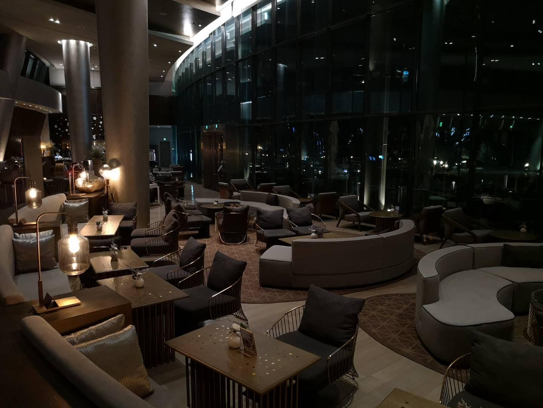 佘山世茂深坑酒店