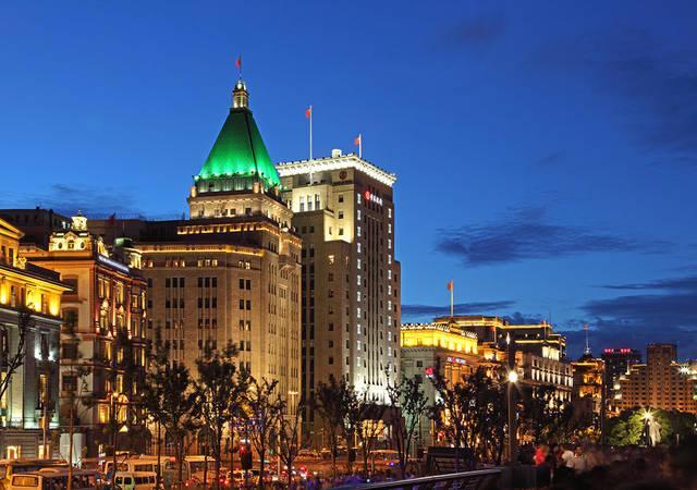 迪漫软装将于上海外滩和平饭店举办2020年公司年会